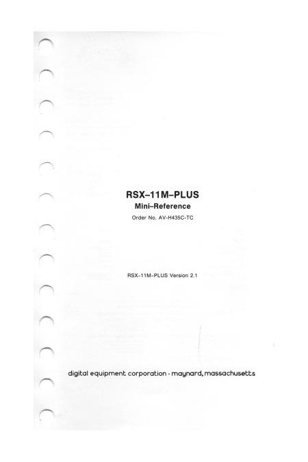 RSX11M_MiniRef_002