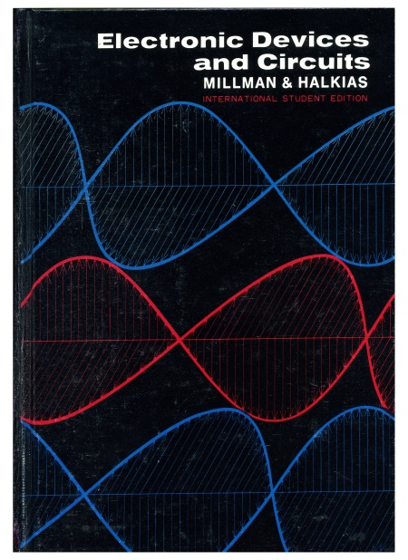 Millman-Halkias - Electronic Devices and Circuits - 1967 (1)