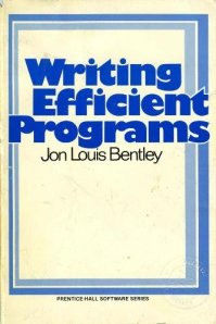 Jon Bentley - Writing Efficient Programs (000-183)_Pagina_001