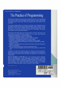 Kernighan B.W., Pike R. The Practice of Programming (Addison-Wesley, 1999) (header)_Pagina_02