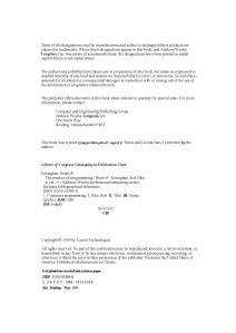 Kernighan B.W., Pike R. The Practice of Programming (Addison-Wesley, 1999) (header)_Pagina_03