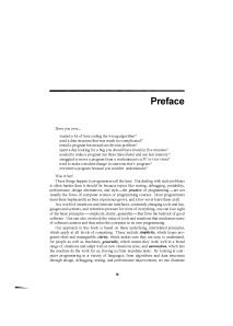 Kernighan B.W., Pike R. The Practice of Programming (Addison-Wesley, 1999) (header)_Pagina_07